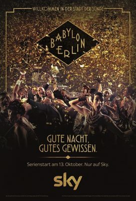 Babylon Berlin: TV Shows To Binge This Weekend