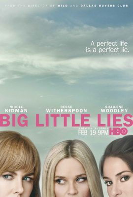 Big Little Lies: TV Shows To Binge This Weekend
