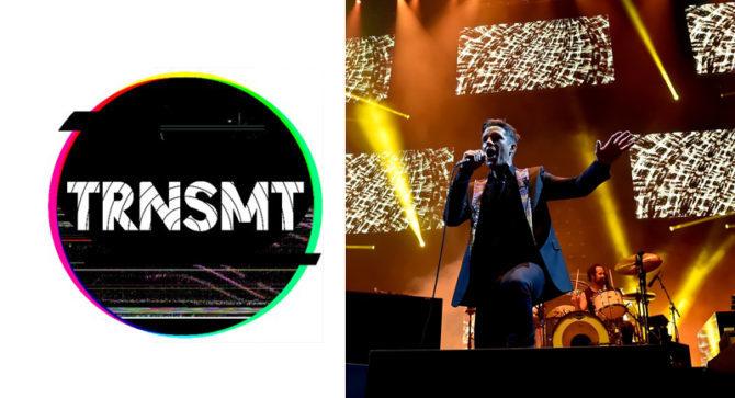 Scottish Music Festivals For Grown Ups - TRNSMT