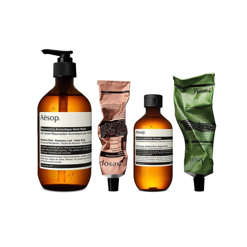 Father's Day Gift Ideas For Your Stylish Dad - Aesop Gift Set