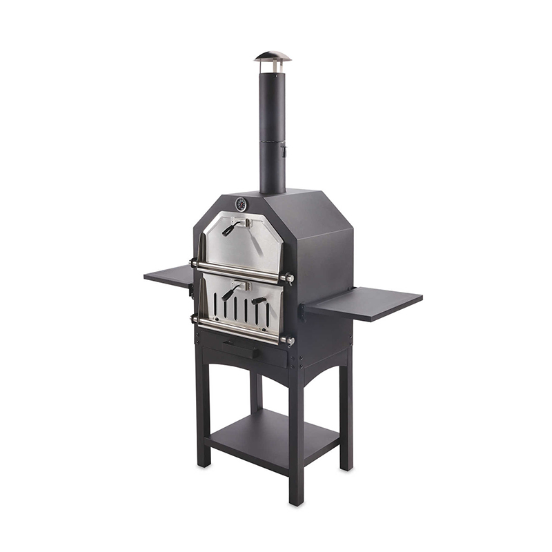 Father's Day Gift Ideas For Your Stylish Dad - Aldi Pizza Oven