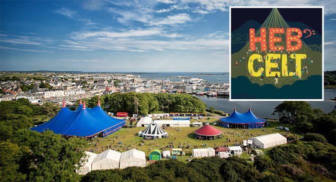 Scottish Music Festivals For Grown Ups - Hebridean Celtic Festival