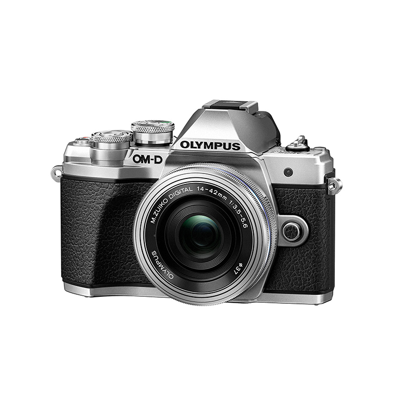 Father's Day Gift Ideas For Your Stylish Dad - Olympus Camera