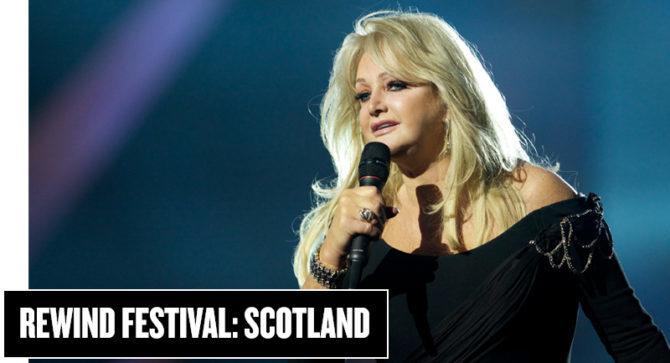Scottish Music Festivals For Grown Ups - Rewind