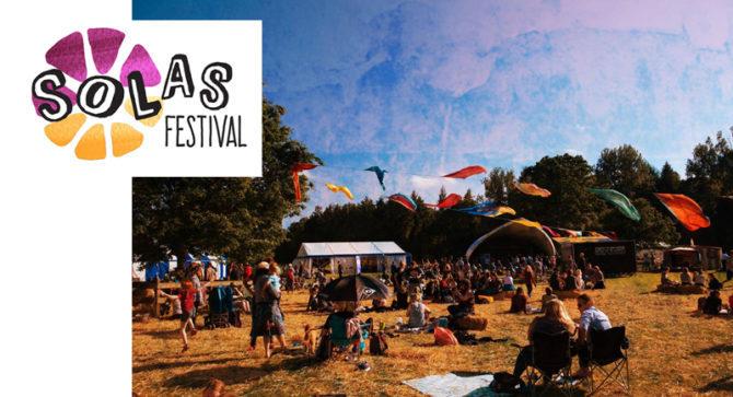 Scottish Music Festivals For Grown Ups - Solas Festival