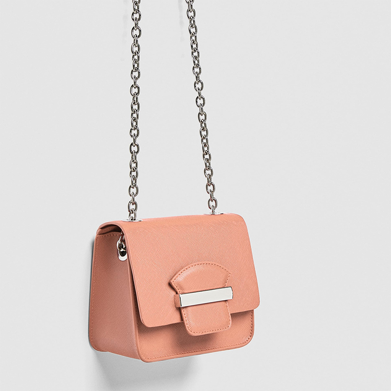 Style Under £20 zara bag