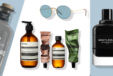Father's Day Gift Ideas For Your Stylish Dad