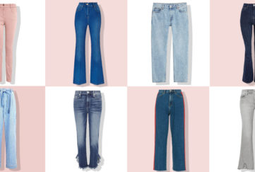 Jeans For Every Shape