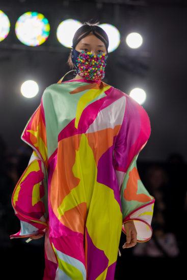 Scottish fashion designers to watch in 2018: Rachael Weir