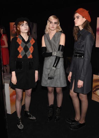Scottish fashion designers to watch in 2018: Le Kilt
