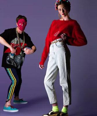 Best Scottish Fashion Designers 2018 - Cats Brothers