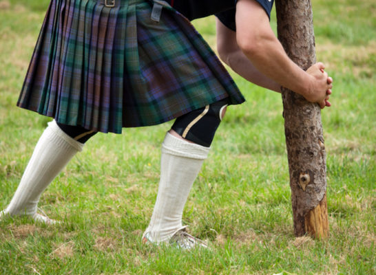 Things to do in Scotland: Inverness Highland Games