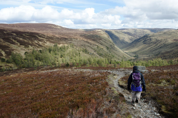Things to do in Scotland this weekend: Cairngorm Essential Summit Trail