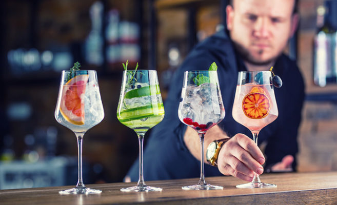 Things to do in Scotland this weekend: Gin & Disco Festival