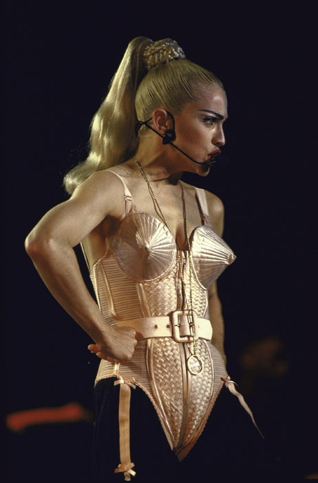 Madonna 90's style
