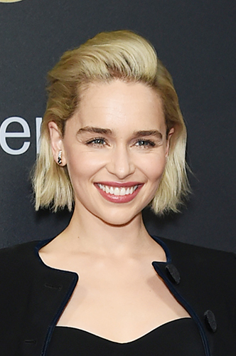 Short Celebrity Haircuts