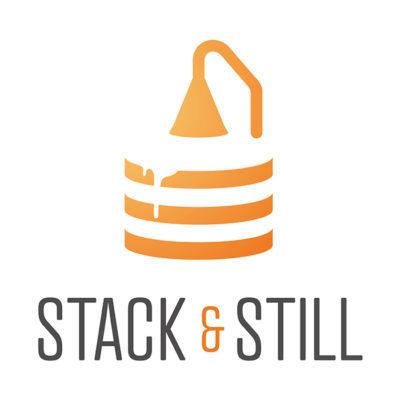 Stack and Still Glasgow logo
