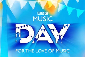 BBC Music Day Scotland