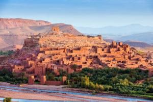 ouarzazate Morocco 2019 travel trend