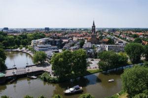 travel trend 2019 - leeuwarden netherlands