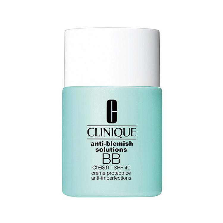 alternative to foundation Clinique BB cream