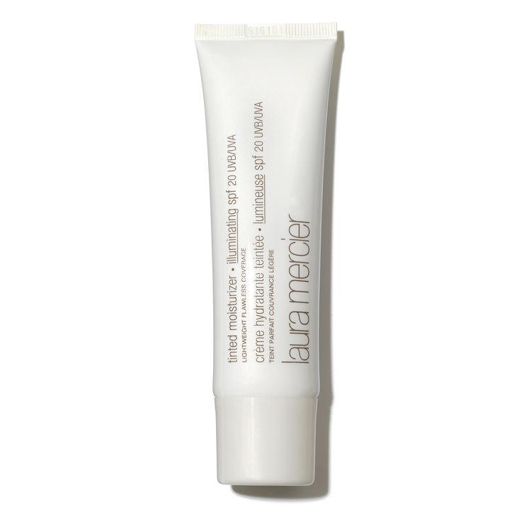 alternative to foundation Laura Mercier tinted moisturizer