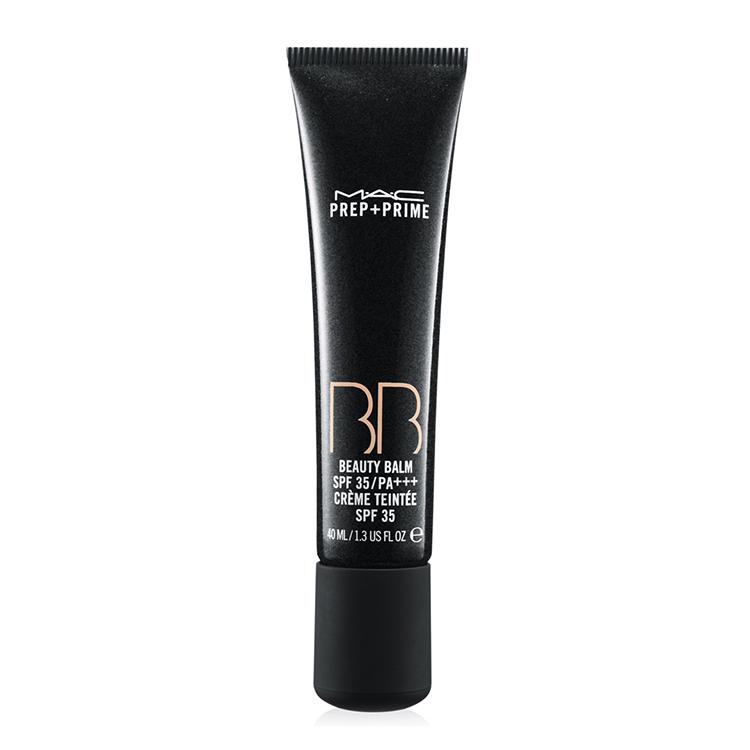 alternative to foundation MAC beauty balm