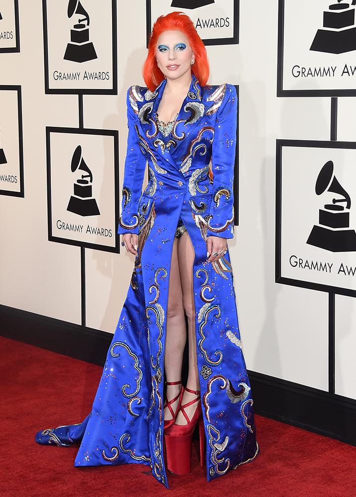 Lady Gaga Style Evolution