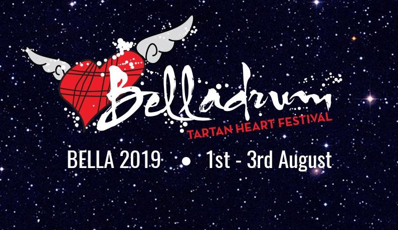 Scottish Music Festival Belladrum