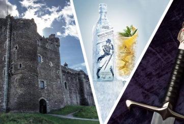 Game of Thrones Final Season Scotland