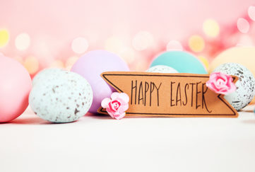 easter events scotland