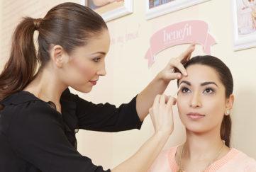 Benefit Cosmetics Bold Is Beautiful