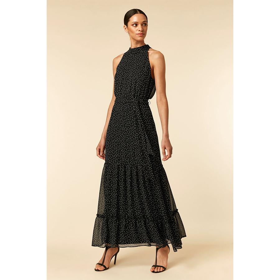 Wallis spot dress