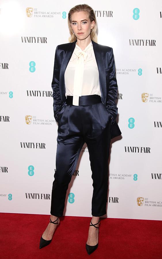 Vanessa Kirby suit