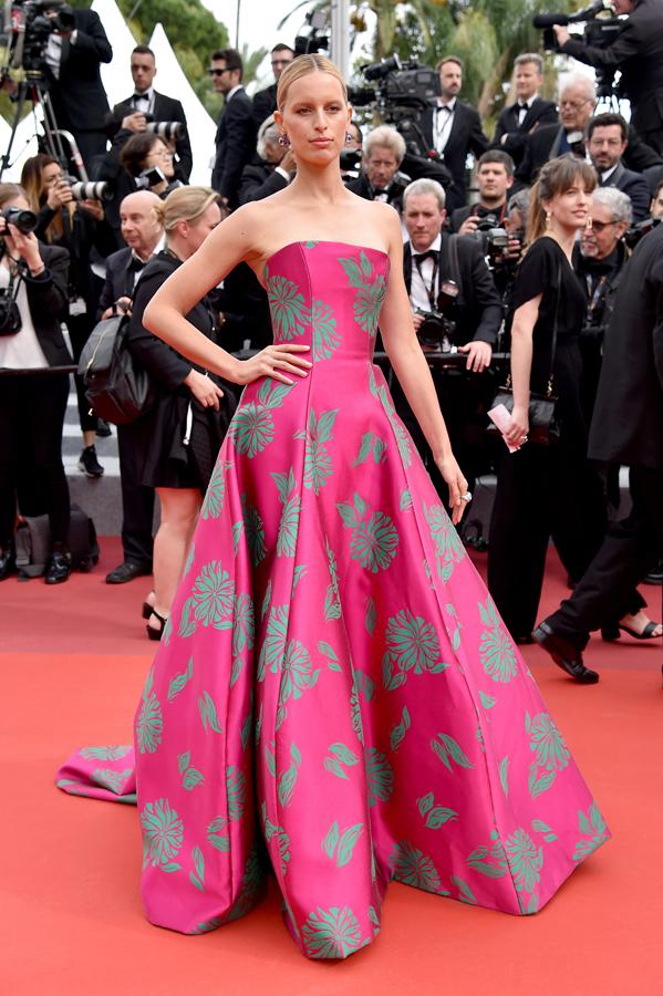 Karolina Kurkova Cannes