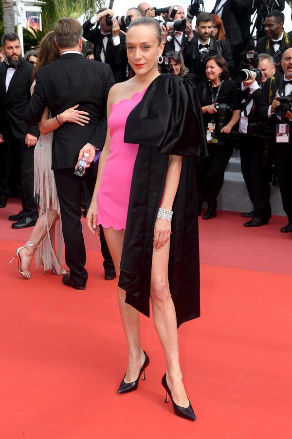 Chloe Sevigny Cannes