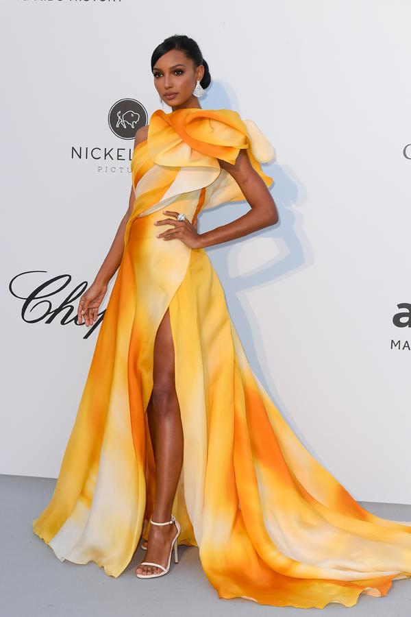 Jasmine Tookes Cannes