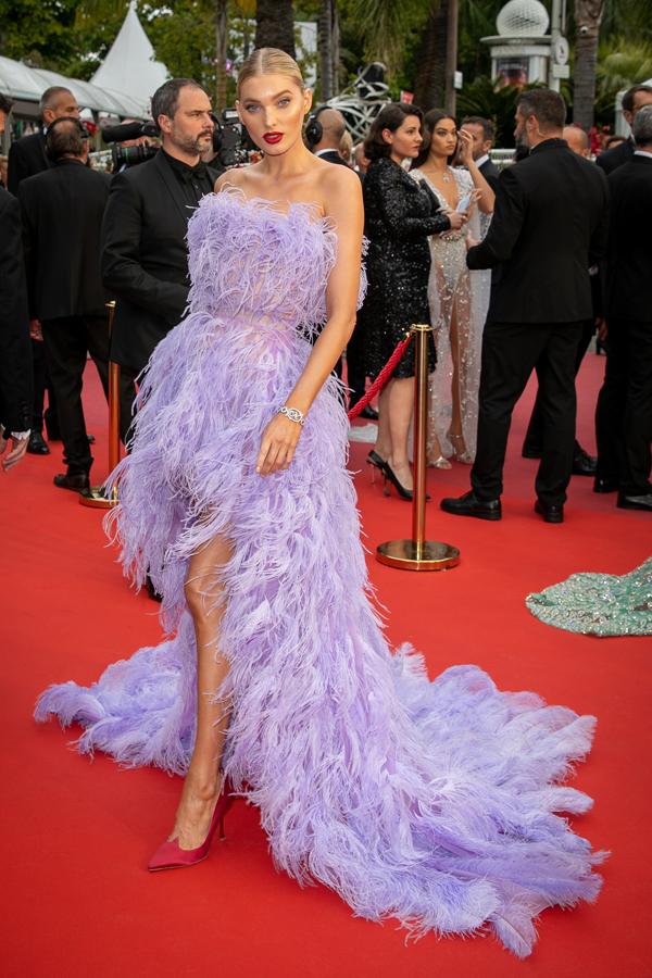 Elsa Hosk Cannes