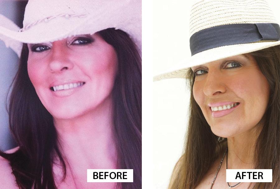 Caroline Marshall Luxe Skin