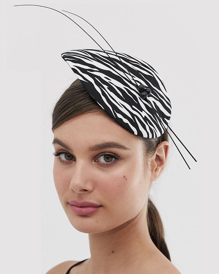 Occasion headpieces ASOS hat