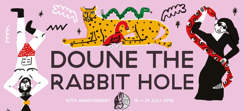 Scottish Music Festival Doune The Rabbit Hole