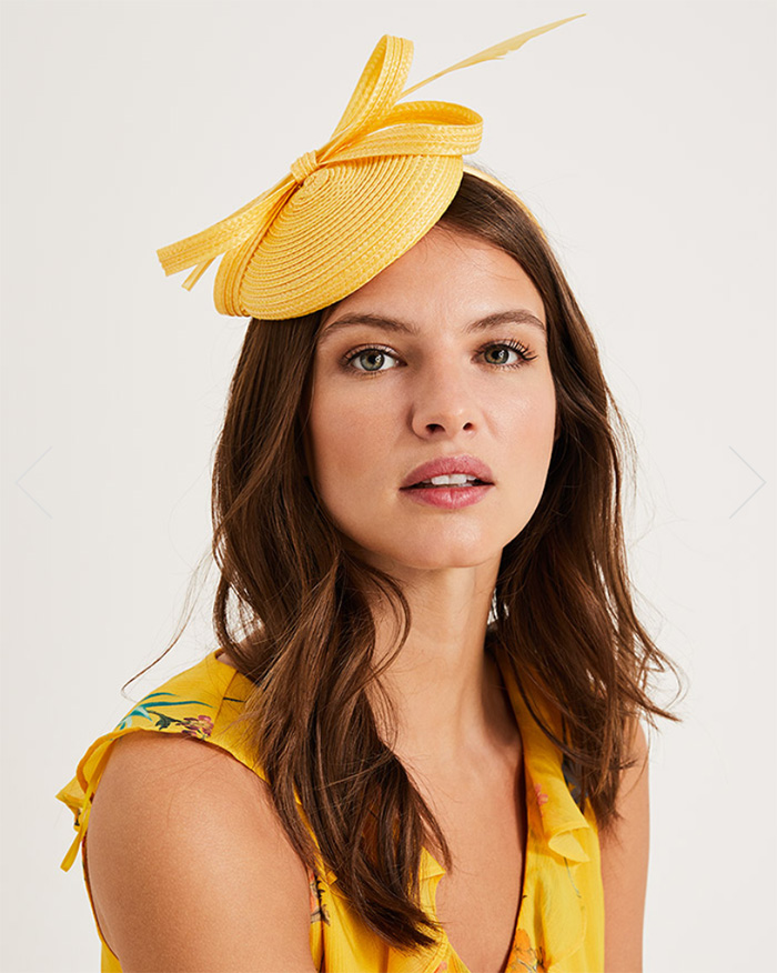 Occasion Hat Phase Eight
