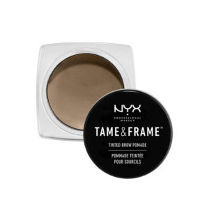 NYX Frame And Tame Brows Beauty Dupes