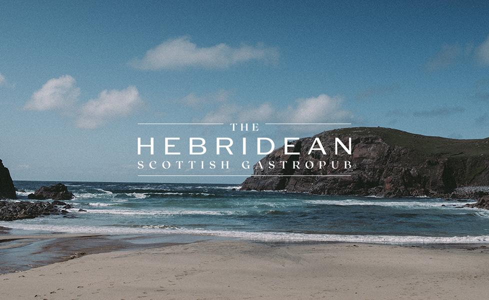 The Hebridean Glasgow
