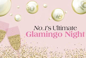 No.1's Glamingo