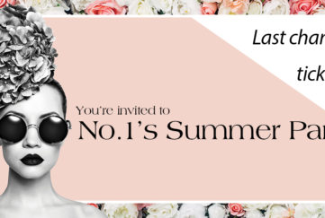 No.1 Summer Party