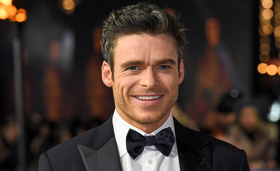richard madden facts