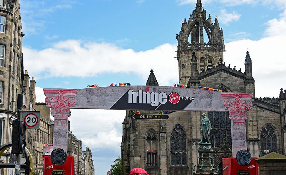 Edinburgh Fringe Events