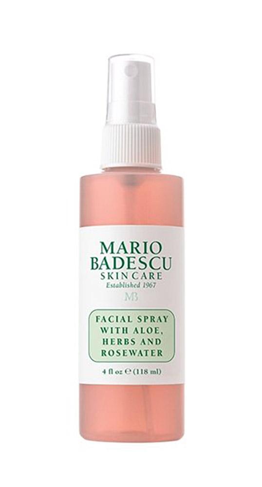 mario badescu face spray