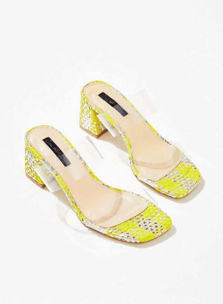 Miss Selfridge Summer Shoes On Sale
